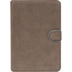 Универсальный чехол-подставка для планшета 7 (Defender Velvet uni 26059) (коричневый)