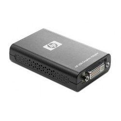 Адаптер USB-DVI (HP NL571AA)