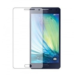Защитное стекло для Samsung Galaxy A5 A500F (Glass 3383) (прозрачное)