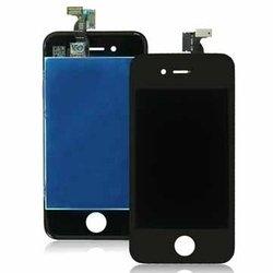 Дисплей с тачскрином для Apple iPhone 4S (45586) (черный)