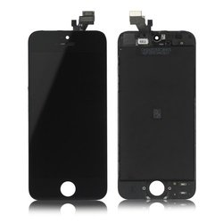Дисплей с тачскрином для Apple iPhone 5 (69954) (черный)