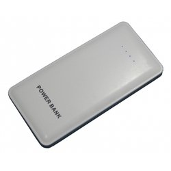 ������������� ������� ����������� 20000 ���, 2xUSB � ��������� (Palmexx PX/PBANK 20000) (����-������� ���������)