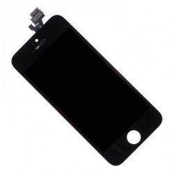 Дисплей с тачскрином для Apple iPhone 4 (44656) (черный)