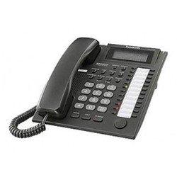 Телефон Panasonic KX-T7735RU (черный)
