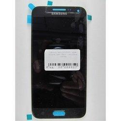 Дисплей для Samsung Galaxy E5 E500F с тачскрином (69927) (черный)