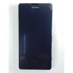 ������� � ���������� ��� sony xperia z3 compact d5803 � ����� (65822) (������)