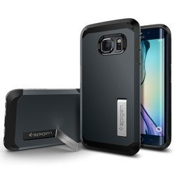 �����-�������� ��� samsung galaxy s6 edge spigen tough armor (sgp11429) (�������������)