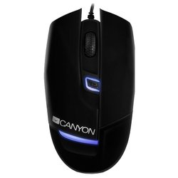canyon cns-sgm4b black usb