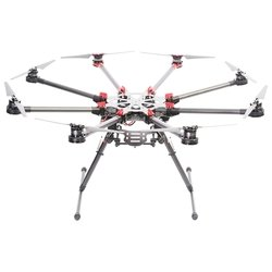 dji spreading wings s1000 + a2