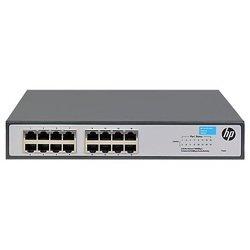 Коммутатор HP 1420-16G (JH016A)