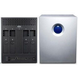 raid-накопитель lacie 4big quadra 24tb (9000509ek)