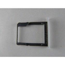 Держатель SIM карты, microSD для Samsung Galaxy A3 A300F, A5 A500F, A7 A700F (70112) (белый)