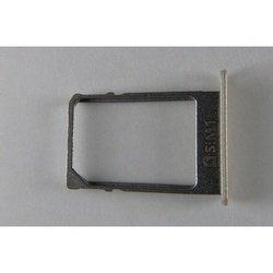 Держатель Nano SIM карты для Samsung Galaxy A3 A300F, A5 A500F, A7 A700F (70115) (золотистый)