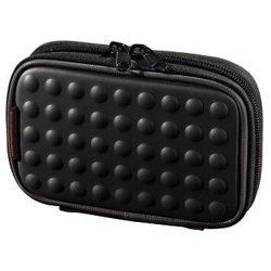 """Чехол-сумка для навигатора с экраном 4.3"""" (Hama Dots H-88466) (черный)"""