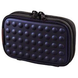 """Чехол-сумка для навигатора с экраном 4.3"""" (Hama Dots H-88467) (синий)"""