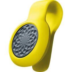 Фитнес-трекер Jawbone UP Move (JL07-SYS-EM) (серый-желтый)