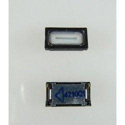 Динамик разговорный для Sony Xperia Tablet Z2 SGP511, SGP512, SGP521 полифонический в сборе (65937)