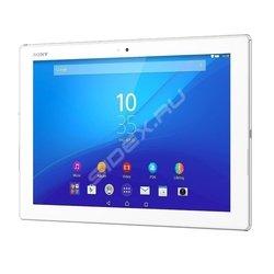 Sony Xperia Z4 Tablet 32Gb WiFi (SGP712RU/W) (белый) :::