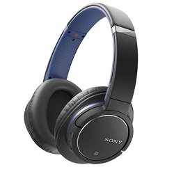 Sony MDR-ZX750BN (синий)