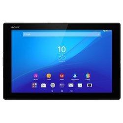 Sony Xperia Z4 Tablet 32Gb LTE + клавиатура BKB50 (черный) :::