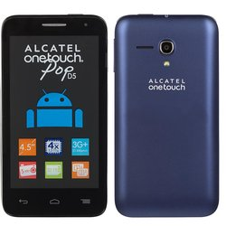 ��������� alcatel pop d5 5038d (������-�����) :::