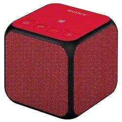 Sony SRS-X11 (красный)