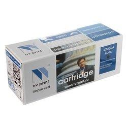 Картридж для HP Color LaserJet Pro MFP M153, M176, M177 (NV Print CF350A) (черный, с чипом)