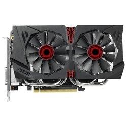 ASUS GeForce GTX 960 1126Mhz PCI-E 3.0 4096Mb 7010Mhz 128 bit DVI HDMI HDCP (Retail)