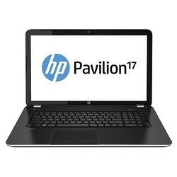 "hp pavilion 17-e166er (core i7 4702mq 2200 mhz/17.3""/1600x900/12.0gb/1000gb/dvd-rw/amd radeon hd 8670m/wi-fi/bluetooth/win 8 64)"
