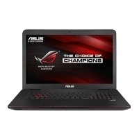 "asus g771jw (core i7 4720hq 2600 mhz/17.3""/1920x1080/16gb/2128gb/dvd-rw/nvidia geforce gtx 960m/wi-fi/bluetooth/win 8 64)"