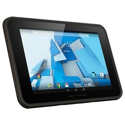 hp pro slate 10 tablet 16gb (черный) :::