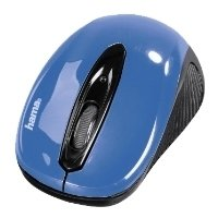 hama am-7300 sky-blue blue usb