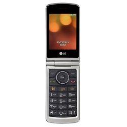 LG G360 (красный) :::