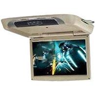 Потолочный автомобильный монитор ACV AVM-7017 (бежевый)