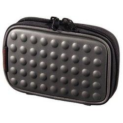 """Чехол-сумка для навигатора с экраном 4.3"""" (Hama Dots H-88468) (серый)"""
