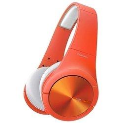 Наушники Pioneer SE-MX7 (оранжевый)