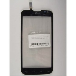Тачскрин для LG L90 D410 Dual sim (70364) (черный)