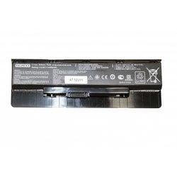 Аккумулятор для ноутбука Asus N46, N56, N76 Series (Palmexx PB-398) (черный)