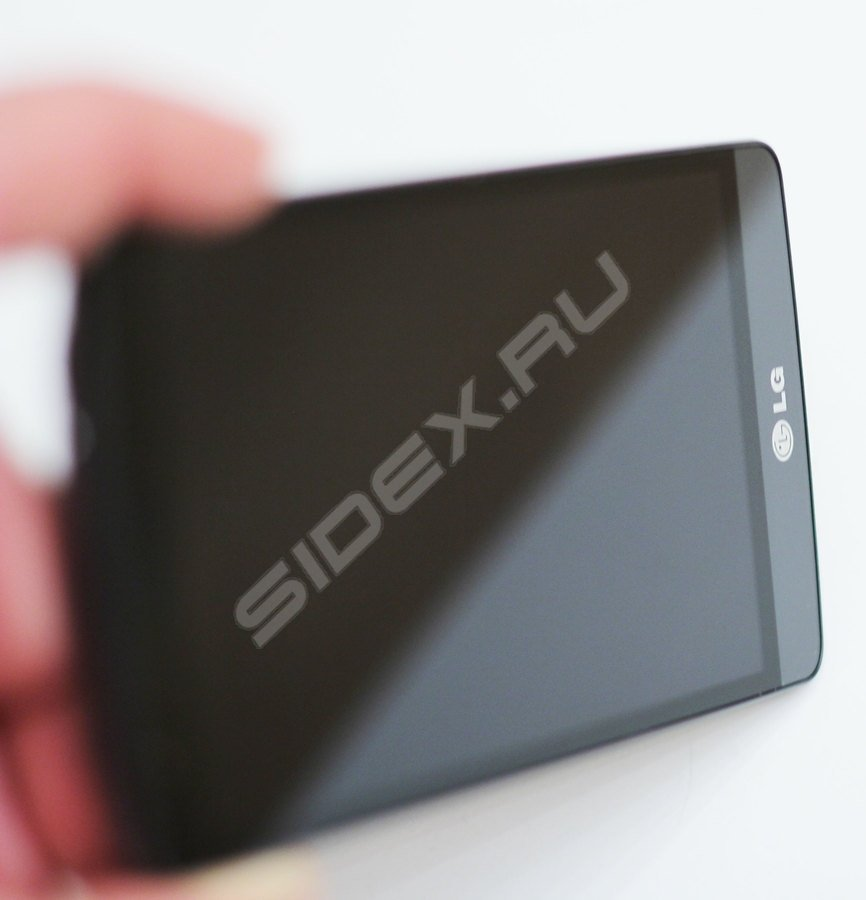 LG G3 S mini дисплей