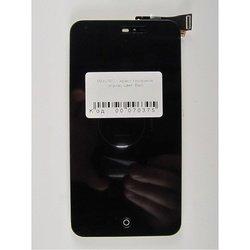 Дисплей для Meizu MX2 с тачскрином (70375) (черный)