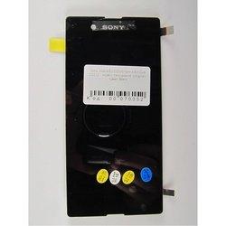 Дисплей с тачскрином для Sony Xperia E3 D2203, D2212 (70352) (черный)