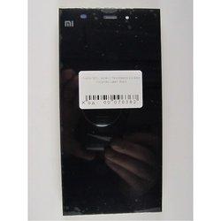 Дисплей с тачскрином для Xiaomi Mi3 (70382) (черный)