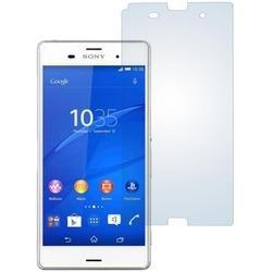 Защитное стекло для Sony Xperia SP (Glas t 3432) (прозрачное)