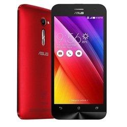 ASUS ZenFone 2 ZE500CL-1C117RU (красный) :::