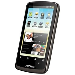 archos 35 internet tablet 4gb