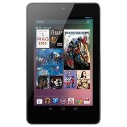 ASUS Nexus 7 8Gb (черный) :