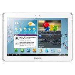 Samsung Galaxy Tab 2 10.1 P5100 16Gb 3G (белый) :