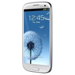 samsung galaxy s3 (s iii) i9300 16gb white