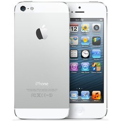 Apple iPhone 5 16Gb (белый) :