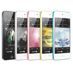 apple ipod touch 5 32gb white md720 (����� � ��������) :